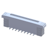 0.50mm (.020″) FFC/FPC Connector