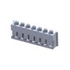 2.50mm (.098″) Board In Connector