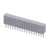 1.27mm (.050″) Board to Board Connector